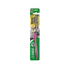 DARLIE TOOTHBRUSH CHARCOAL SPIRAL 1S