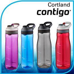 3a7245e0a1 Contigo AUTOSEAL Cortland Water Bottles - Available in 24oz and 32oz /  BPA-Free