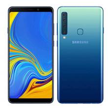 Samsung Galaxy A9 2018 6/128 - Official SEIN Warranty