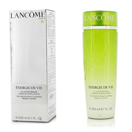 Lancome Energie De Vie Smoothing & Plumping Pearly Lotion - For All Skin Types, Even Sensitive (Made