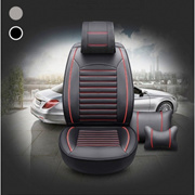Ventilation Car Seat Cushion Auto Interior Accessories Universal Styling Car Seat Cover 5-Seats Cove
