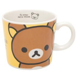 San-x Rilakkuma Mug Cup Rilakkuma