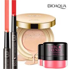 Free shipping_Best sellers BIOAQUA Makeup Series_over 1000 transaksi