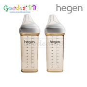 Hegen PCTO 330ml/11oz Feeding Bottle PPSU (2-Pack)
