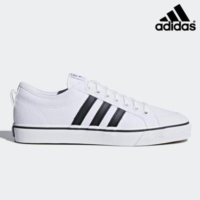 adidasAdidas NIZZA CQ2333 D Couple sneaker canvas shoes