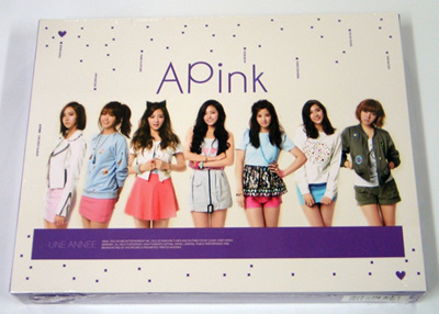 Qoo10 - APINK Search Results : (Q·Ranking): Items now on