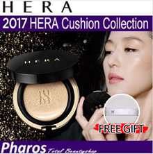 [Pharos]★HERA★ UV Mist Cushion / ULTRA MOISTURE Cushion /  Long Stay Matt / Black Cushion/ Age Reves