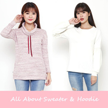 PREMIUM SWEATSHIRT HOODIE/BEST SELLER WOMEN SWEATSHIRT