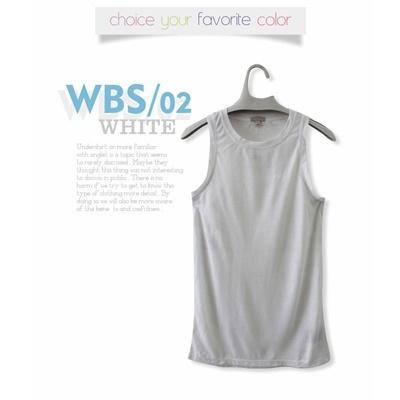 WBS White