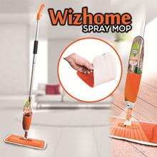 [FREE SHIPPING JABODETABEK] Wizhome Spray Mop