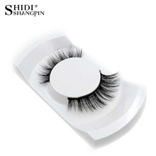 e6058bfdd28 Quick View Window OpenWishAdd to Cart. rate:0. outlet New 1Pair Natural False  Eyelashes 3d Makeup 3d Mink Lashes Soft Eyelash Extension Fake Strip