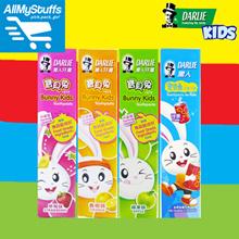 【Darlie】Toothpaste For Kids (Apple/Orange/Cola/Strawberry) 40g