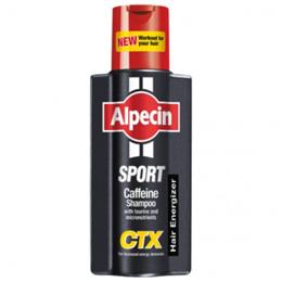 알페신 스포츠 샴푸 250ml