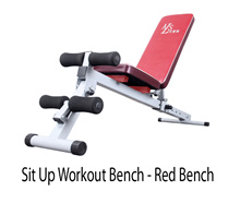 Sit Up Bench Ab Pull Spring Assists Abs Rollers Workout Decline Work Situp Yoga Weight Dumbbell