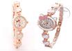 KITTY Collection ~Korea Cute Luxury Kitty Design Ladies Fashion Watch