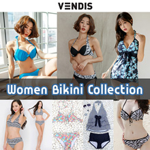 ★Vendis Women Bikini collection★/ Swimwear /Beach Wear/Swimming wear/bikini
