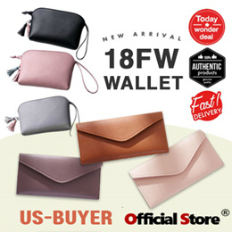 $2.8 Tommy Hilifiger Official Store ®️ 18FW Wallet Collection ™️ / 2018-06-03 Only !