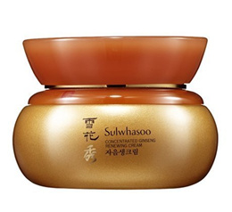 KOREAN COSMETICS AmorePacific_ Sulwhasoo Sulwhasoo Concentrated Ginseng Renewing Cream (60ml) (Jaeum