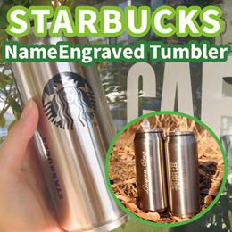 STARBUCKS Name Engraved bottle Tumbler /Best Personalised Gift/starbucks tumbler
