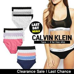 Calvin Klein Womens Underwear / 4 Type Panites / 2 For Free Shipping / Promotion