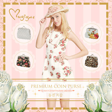 Mugigae ♥ Premium Trendy Coin Purse ♥  Wide Selection Special Price
