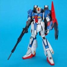 MG Mobile Suit Z Gundam MSZ-006 Zeta Gundam Ver.2.0 1/100 Ship from Japan