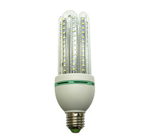 16W LED Energy Saving U Shape Ceiling Light Bulb (White) (Warm White)