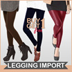 [BUY 1 GET 1]  WOMEN LEGGING IMPORT HQ / GOOD QUALITY / BEST SELLER!!