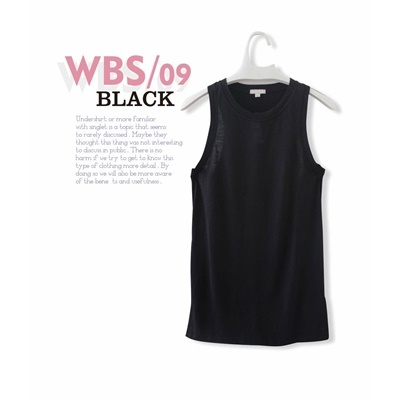 WBS Black