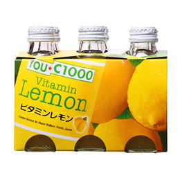 You-C1000 vitamin Lemon