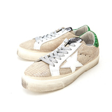 [Golden Goose] Mei G32WS127 H5 Women's Sneakers