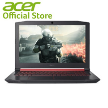 Acer Aspire Nitro 5 (AN515-51-7112) 15.6 Inch FHD IPS Gaming Laptop with Nvidia GTX 1050Ti