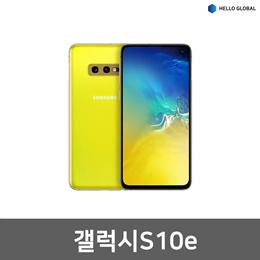 삼성 갤럭시S10e 128GB 중고폰 공기계 알뜰폰 S급