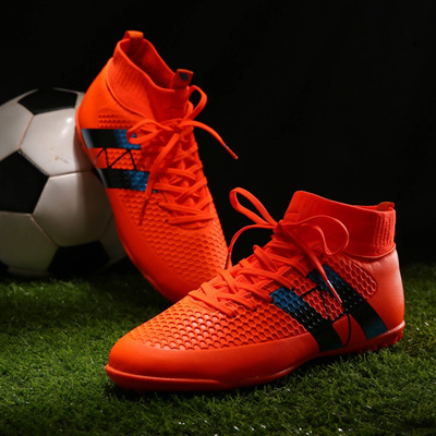ba24c0071aef sale New Indoor futsal soccer boots sneakers men Cheap soccer cleats  superfly original sock football