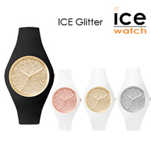 ♥DOWNLOAD 20% DISCOUNT COUPON♥ ICE WATCH - ICE Glitter ICE LO ICE Glam Collection. 100% Authentic