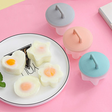 Kitchen Gadgets Cooking Tools Egg Poacher Mold Maker Cooker Utensils Home Supplies Products