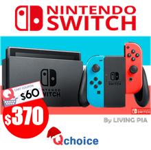 🎄🎅Christmas GIFT🎅🎄Authentic★★BEST GAME Machine★ Nintendo Switch Console Super Bundle 1 year warranty!!