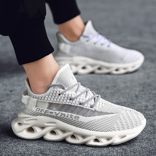 fashion new casual running shoes sports