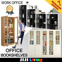 Office Bookshelf | Cabinet | Dividers | Bookcase Racks!!!! ★Home/Work Office Furniture ★Storage