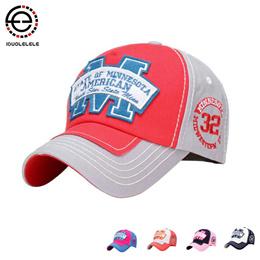 IDUOLELELE   brand Snapbacks New Autumn Mens Baseball Caps Hip Hop Hats  for Women Men 5cef1a9c9cc8