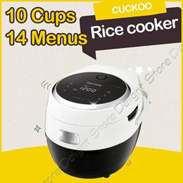 ◆Sale Event◆CUCKOO Korea CR-1010FB Pressure Rice Cooker 10 cups