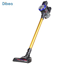 From 2018, the latest Divea D18 wireless vacuum cleaner / coupon costs $ 75