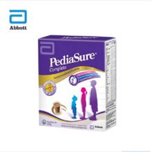 PEDIASURE Complete Nutrition Milk Powder - CHOCOLATE 600G (1 to 10 Years Old) BIB