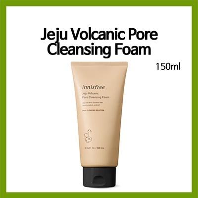 Volcanic Pore Cleansing Foam 150ml