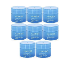 ★Qxpress Free mail★Laneige Water Sleeping Mask / total 120ml (15ml X 8pcs)