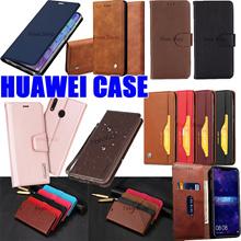 Flip Wallet PU leather case  for Poco F1 Huawei Nova 3 3i 2i P20 P20 Pro Mate 10 Honor 10 Honor Play