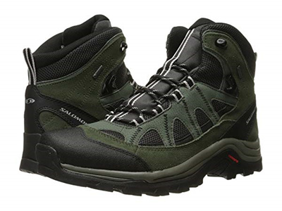 Qoo10 - Salomon Authentic LTR GTX   Shoes ee4daf45a50