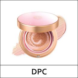 [DPC] (sg) Pink Aura Cushion 15g / Lee Yuri Cushion / Big Hit Item