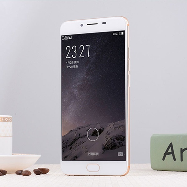 2017新しい5.0インチ携帯電話のオクタコア16.0MPカメラBluetooth5.1 GPS 1G + 16Gスマートフォン米国/ EU / UK / AU Plu