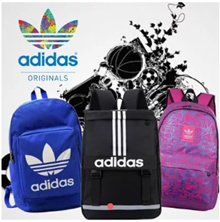 CLEARANCE SALE**A.D.I.D.A.S BACKPACK**STOCK READY**BUY 2 FREE SHIPPING